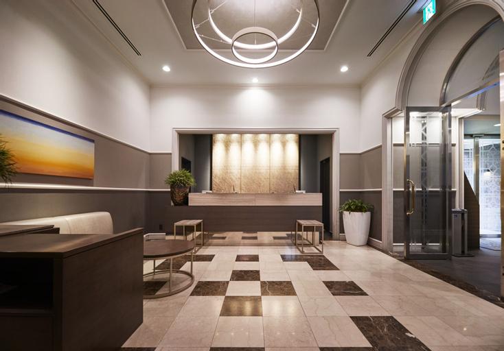 JR-EAST HOTEL METS MUSASHISAKAI, Musashino