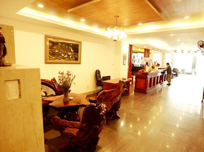 Xuan Hung Hotel, Hải Châu