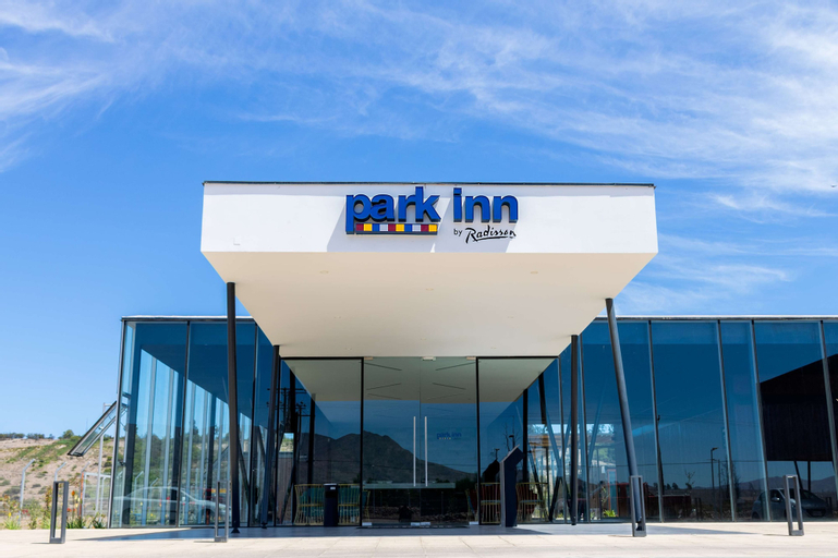 Park Inn by Radisson Los Olivos de Vallenar, Huasco