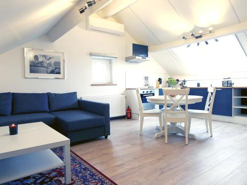 Apartment With one Bedroom in Waterloo, With Wifi, Brabant Wallon