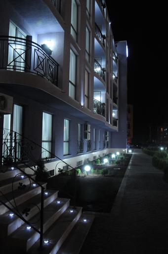 Hotel Rainbow 3 - Resort Club, Nesebar