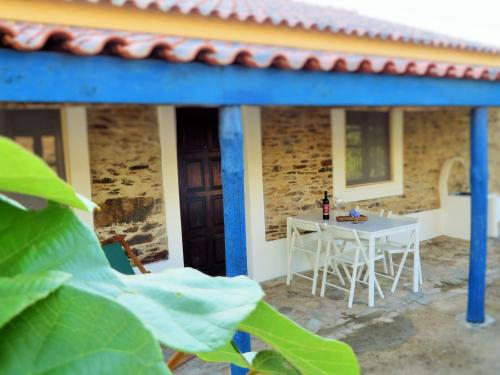 QUINTA DO BARRANQUINHO by Stay in Alentejo, Odemira