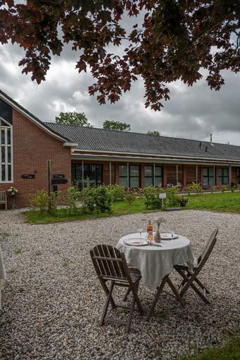 Landgoed Schoolland, Loppersum