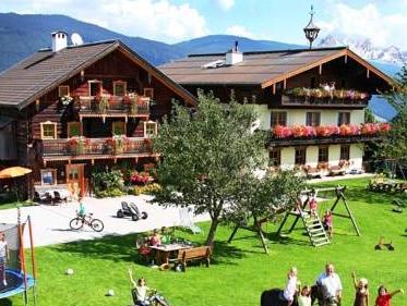 Kinder-Bauernhof Ederbauer, Sankt Johann im Pongau
