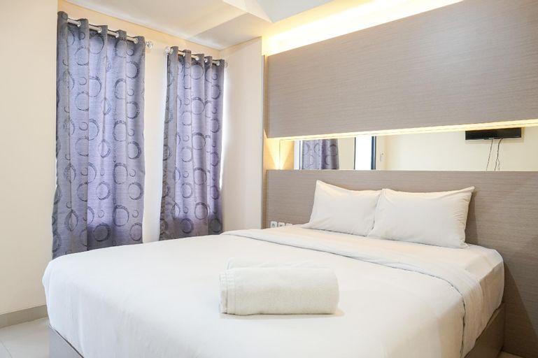 Value Studio Apartment Kebayoran Icon By Travelio, Jakarta Selatan