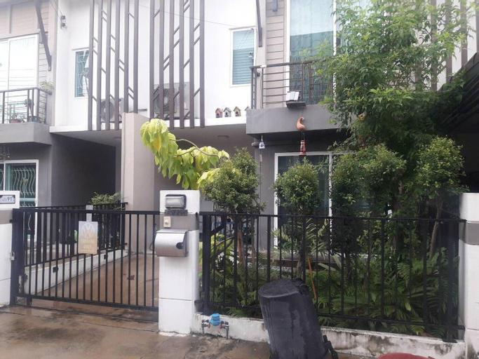 Camera house, Muang Nonthaburi