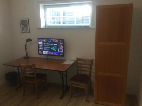 Cozy room, Kolding