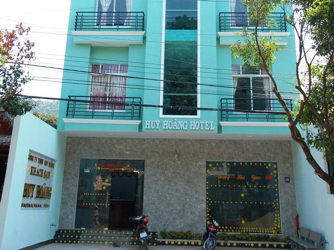 Huy Hoang Hotel, Phú Quốc