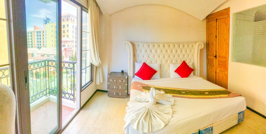 Venetian Resort Jomtien, Sattahip