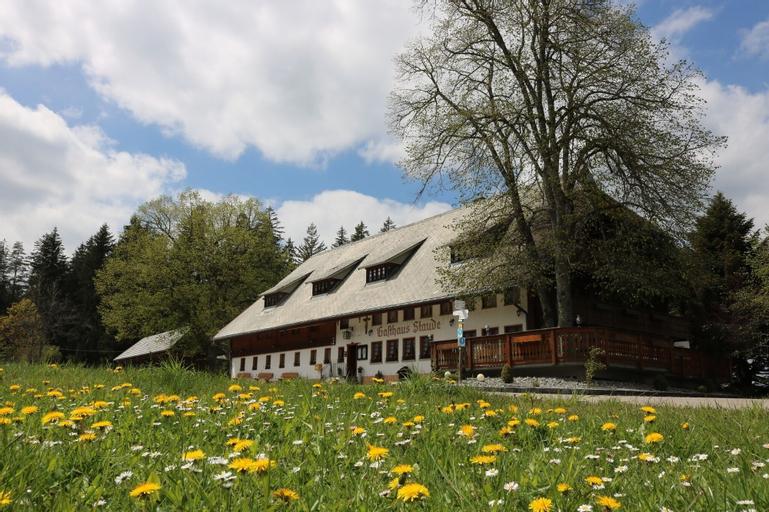 GASTHAUS STAUDE, Schwarzwald-Baar-Kreis