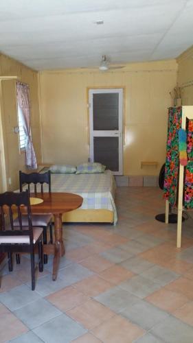 Chapito's Apartment 3,