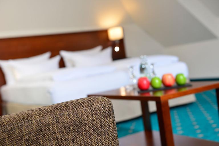 Hotel Der Lindenhof, Gotha