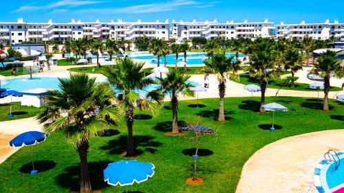 KENZ MEHDIA Hotel Ressort, Kénitra