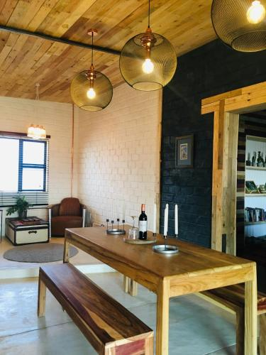 Happy Days Guesthouse, Windhoek Rural