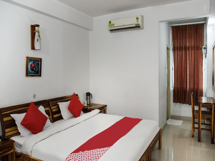 OYO 15995 Laavish Business Hotel, Patna