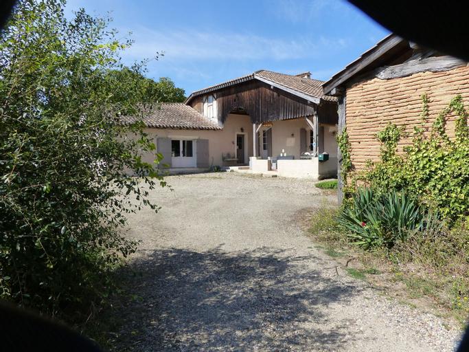 Domaine D'esquirol, Lot-et-Garonne