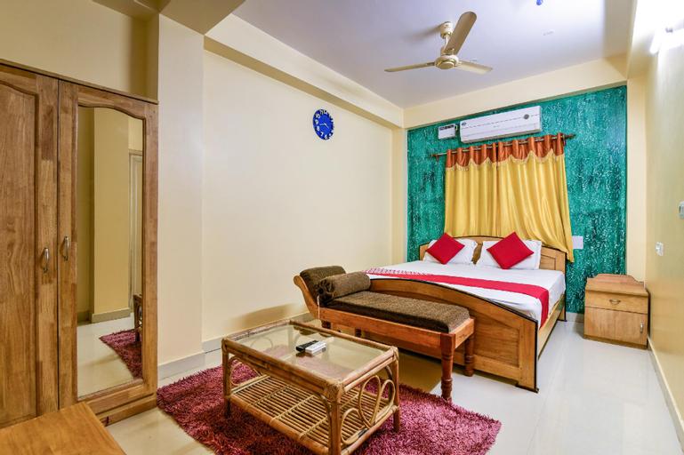 OYO 16791 Blue Ocean Resort, South Andaman