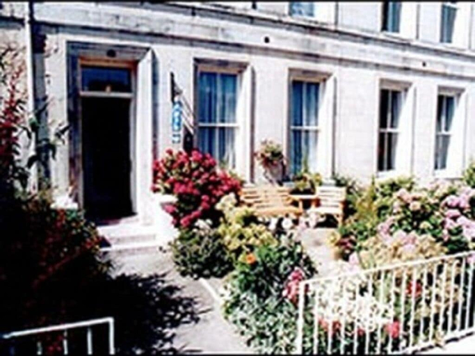Eglinton Guest House, South Ayrshire