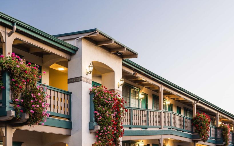 Best Western Plus Encina Inn & Suites, Santa Barbara