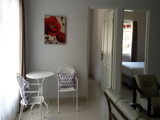 Rosetta Villa A, Malang