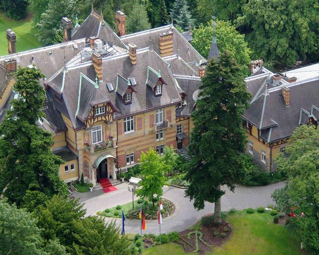 Villa Rothschild, an Autograph Collection Hotel, Hochtaunuskreis