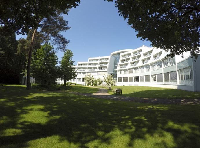 Sanadome Nijmegen, Nijmegen