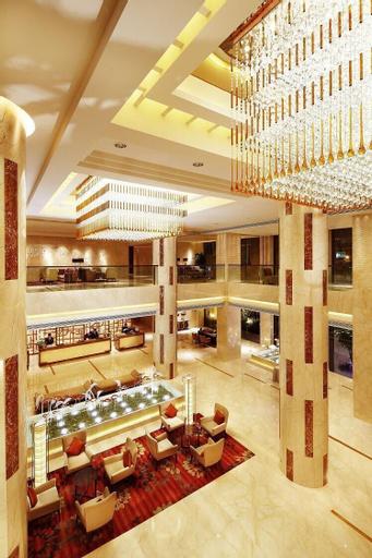 Hotel Nikko Xiamen, Xiamen