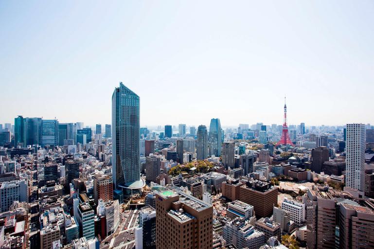 Andaz Tokyo Toranomon Hills - a concept by Hyatt, Minato
