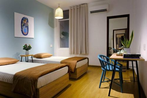 MAMAHOUSE - THE G ROOM, Quận 3