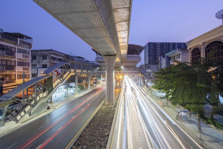 Gems Park (Don Mueang International Airport), Bang Khen