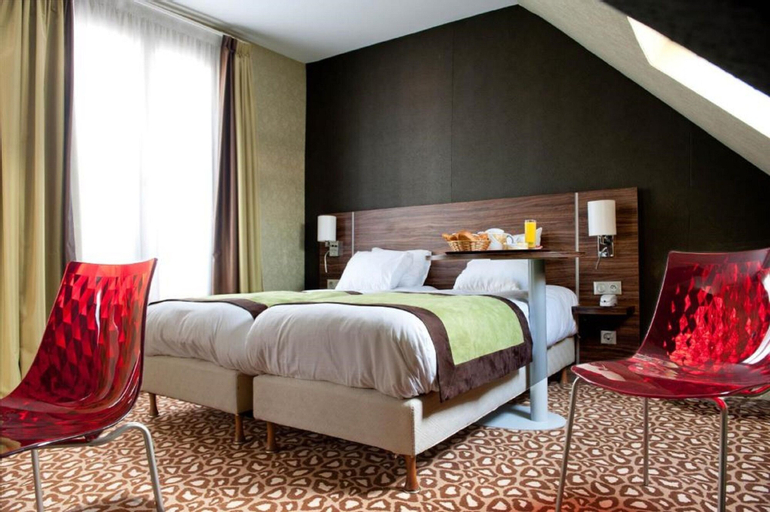 Hotel Berkeley, Paris