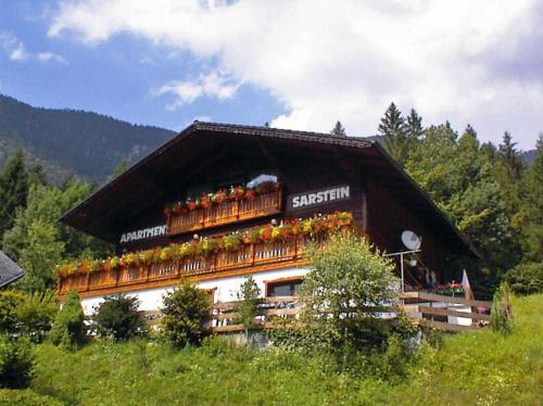 Apartment Sarstein, Gmunden