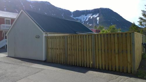 Comfortable Bungalow, Ísafjarðarbær