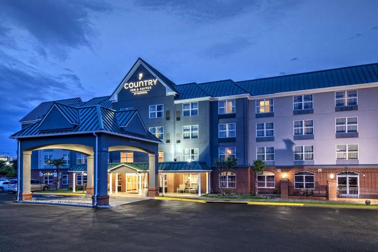 Country Inn & Suites by Radisson, Potomac Mills Woodbridge, VA, Prince William