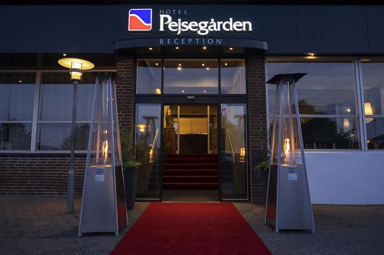 Hotel Pejsegården, Horsens