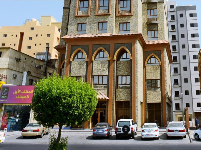 Relax Inn Hotel Apartments Fahaheel,
