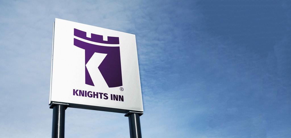 Knights Inn Newport, TN, Cocke