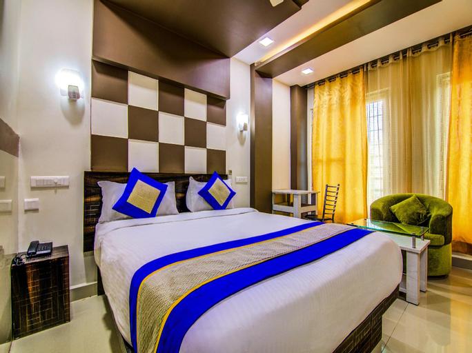 OYO 5110 Hotel Krishna Sai, Visakhapatnam