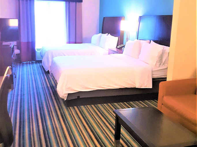 Holiday Inn Express & Suites Orlando East - UCF Area, an IHG Hotel, Orange