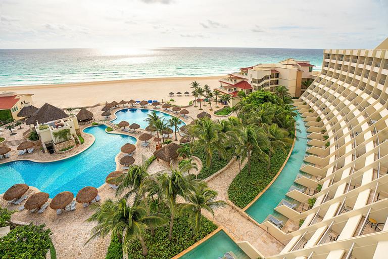 Grand Park Royal Cancun - All Inclusive, Benito Juárez