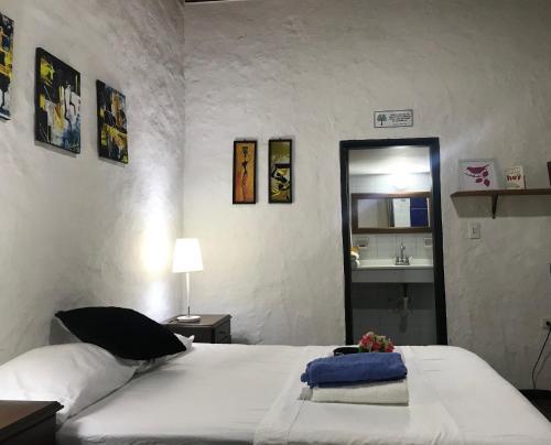 Casa Campestre URBI, Rivera