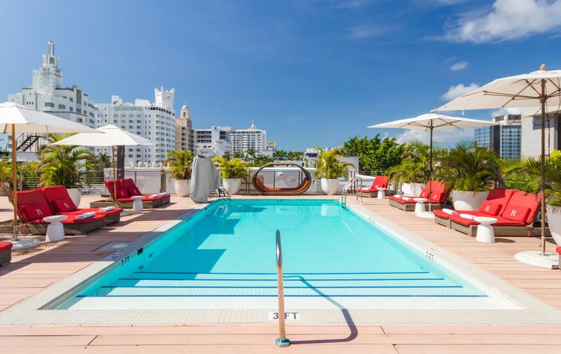 The Redbury South Beach, Miami-Dade