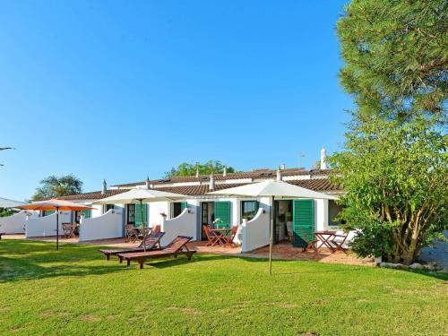 Holiday Home Quinta da Murteira - FUZ103, Olhão