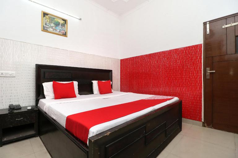 OYO 18943 Hotel Punjab Residency, Patiala