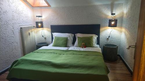 Arber Apartments - Zwieslerwaldhaus, Regen