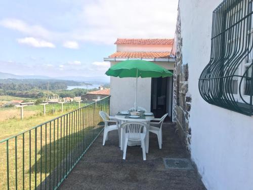 Casas da Loureira - Casa do Agostinho, Vila Nova de Cerveira
