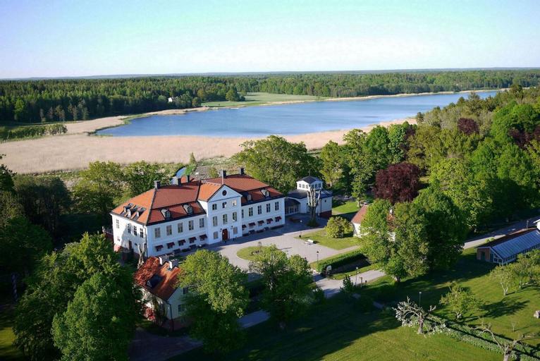 Stjärnholms slott, Oxelösund