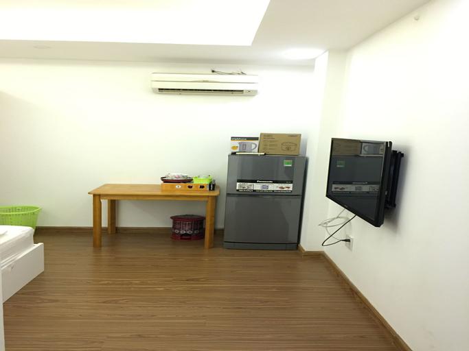 Smiley Apartment 7- B1 Mini serviced studio, Quận 1