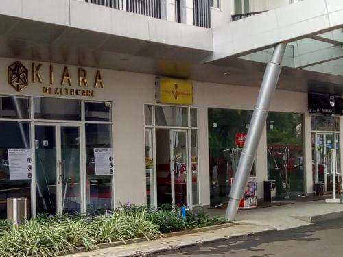 Apartement Signature Park Grande 05, East Jakarta