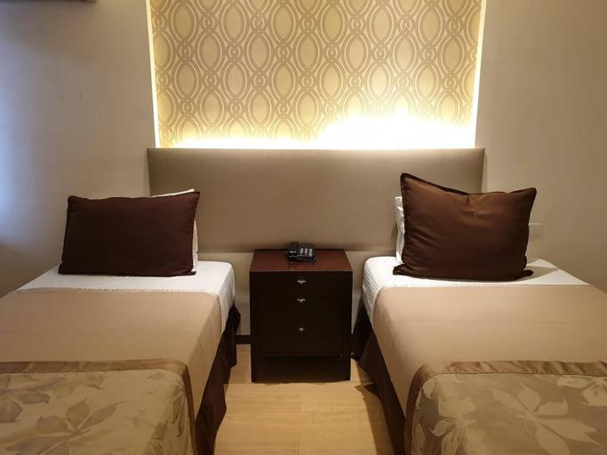 Imperial Palace Suites, Quezon City